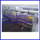 SUS304 Durable Automatic Electric Machine Frying Potato