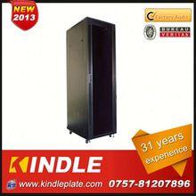 2014 Kindle custom telecom home 42u network cabinet