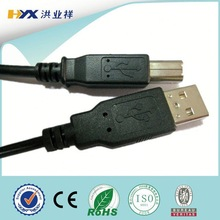 12month warranty usb to 25 pin db25 parallel printer cable adapter new
