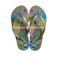 2014 summer sandal flip flops, girl slippers,ladies flat slipper