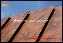 indoor /outdoor/PE/PVDF coating acm/acp/building material acp