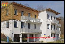 Décoration intérieure acp./panneau composite en aluminium revêtements muraux