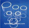Alto de vidrio borosilicato tubo de calor- resistente vidrio tubos de fumar tubo de vidrio pyrex