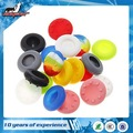 Para ps4/xbox uno/ps3/xbox360 controlador analógico multicolorc thumbsticks cubierta