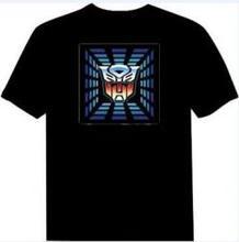 summer high-quality cotton el t-shirt,fashionable t-shirt ,t-shirt printer price,clothes