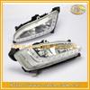 Most favorable price!!2013 Hyundai Santa fe 2013 led daytime running light Hyundai Santa accessoires fe IX45 led DRL