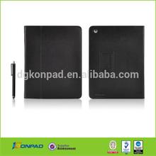 Black Smart Cover Case for Apple iPad 4 / iPad 3 / iPad 2