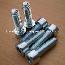 high tensile hexagon socket bolts grade 8.8/12.9