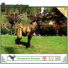 mechanical for manufacture the simulation dinosaur
