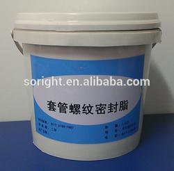 Tubing Casing Pipe High Temperature Thread Sealant
