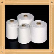 polyester blend T/C90/10 45s spun yarn