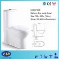lwce1035 sanitaria ware moderno cuarto de baño wc