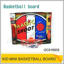 Interesting sport toy kids mini basketball board OC016935