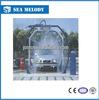 Hot sell no brush auto car washing machinery