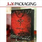 Paper bag guangzhou factory supply quality guarantee packaging art paper shopping bag