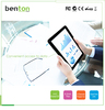 Shenzhen Android4.2.2 cheap dual core android tablet pc