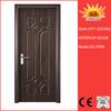 China Door Interior PVC Roll Up Door With Glass SC-P064