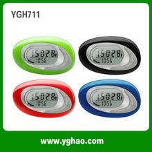 YGH711 Multifunction/Promotional Digital Pedometers