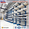 single sided long span cantilever rack long arm cantilever shelving China manufacturer