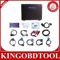 2014 Excellent Hot DPA5 Heavy Duty Truck Scanner(Optionl Bluetooth ),dpa 5 Dearborn Portocol Adapter 5 truck fault code scanner