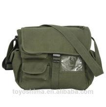 Organic cotton canvas bag for promotion