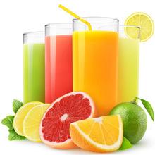 Natural fruit flavour