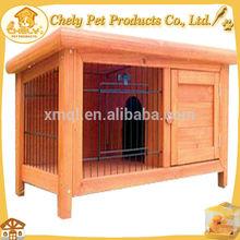 Indoor Handmade Wooden Rabbit Hutch Pet Cages, Carriers & Houses