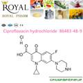 Chlorhydrate de ciprofloxacine 86483-48-9