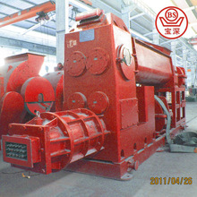 small scale industries brick making machinery