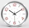 Rongcheng Promotional Metal Frame Clock
