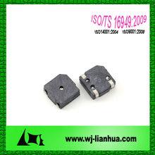 LET5020CS 90db 1.5V 3V 5V mini alarm piezo buzzer door lock buzzer electric magnetic door locks