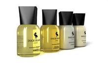 professional and comfortable shampoo botol