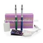 2014 Hottest slim E-smart cigarette ST10,mini e smart/st10 vaporizer,esmart/ST10 e cigarette kits best for girl vaping