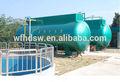 المضغوط محطة معالجة مياه الصرف الصحي
