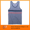 Mens Cotton Blank Underwear Tank Top