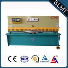 INT'L Brand-SLMT steel plate cutting machine , iron cutting machine , metal cutting shear machine
