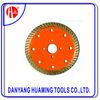 Diamond granite cutting saw blade disc