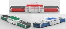 solar module automatic laminator/solar module production line/solar panel manufacturing machines