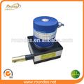 lineal codificador de la posición de la serie rlx80a desplazamiento del sensor de medición 3000mm