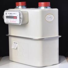 cheap natural/biogas flow meter