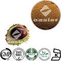 Horse chestnut extrait aesculus hippocastanum l. 20%- 98% aescin horse chestnut p. E.