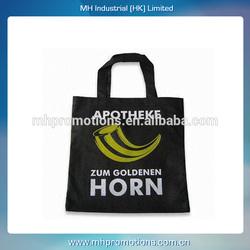 non-woven cord bag/non-woven convention tote bags/non-woven clothing bag