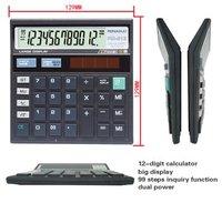 flexible solar cell roll ct 512 calculator 12digits desktop calculator