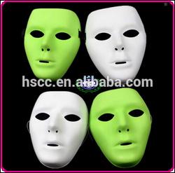 2014 top hotsale Jabbawockeez masquera mask ball mask for man