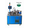 automatic fuse assembly machine