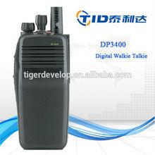 uhf digital signal processing china two way radios
