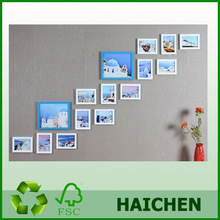Fashion multi wall hanging photo frame