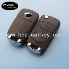 High quality Chevrolet Modified folding remote key blank