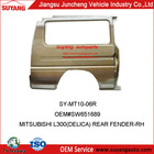 Van Body Parts Side Panel For Mitsubishi L300(Delica)