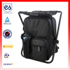 Hot sale lots cheap backpack with chair fashionable style